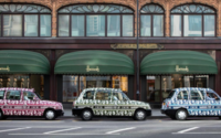 Harrods names editor-in-chief as part of editorial strategy shift