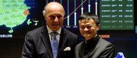 E-commerce : la France s'allie avec Alibaba pour doper ses ventes en Chine