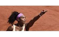 Debutta Mission, l'asciugamano ideato da Serena Williams