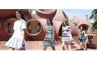 Prévia do glamour de Cannes, Dior em desfile cruzeiro no Palais Bulles