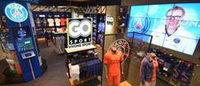 Go Sport donne des espaces dédiés au PSG