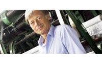 Jean-Louis Dussart (Desseilles) : «  Yongsheng ne cherche pas le volume, mais l'image »