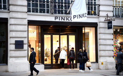 28a738695aa Addetta Alla Vendita, PINKO, ROMA - FashionJobs.com Italia (#3091991)