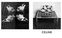 Hedi Slimane farà sfilare l'uomo Celine in gennaio