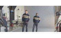 H&M dévoile sa campagne avec Kevin Hart et David Beckham