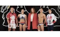 Adidas and Stella McCartney unveil new GB Olympics kit