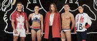 Adidas und Stella McCartney präsentieren britischen Olympialook