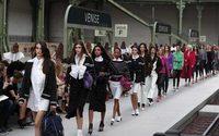 Эдвард Эннинфул и Тильда Суинтон запустили проект Chanel Connects о развитии fashion-индустрии