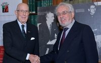Mario Boselli nominato Presidente dell'Istituto Italo Cinese