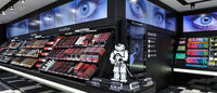 Sephora inaugura una tienda inteligente