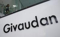 Givaudan registra una sorprendente caída de beneficios del 8 % debido a los costes financieros