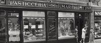 Prada-Marchesi pastry shop opens in Milan's Via Monte Napoleone