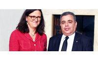 Europa y Túnez empiezan las negociaciones hacia el libre comercio