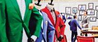 设计师频繁变动 男性时尚产业为何陷入混乱?