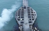 Rick Owens: le Jardin de Gethsémané sur un embarcadère de l'Adriatique