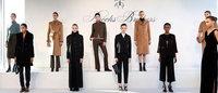 NYFW: look sartoriale per la donna di Zac Posen per Brooks Brothers
