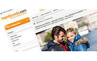 E-commerce: un fondo di Dubai dal leader turco Hepsiburada