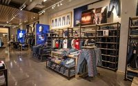 Levi's expands global retail footprint with Toronto flagship and Delhi airport store