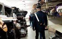 Scoperto a Napoli un laboratorio di moda con 43 operai in nero