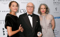 Blahnik, Mulberry and Erdem win at annual Walpole British Luxury Awards