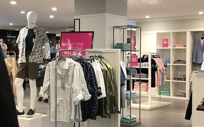 House of Fraser survival plans means Oxford St to close, 6,000 jobs to go