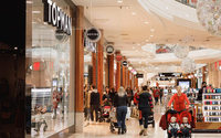 Joules to join Festival Place as mall sees spending upswing