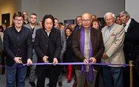 Kunst zum Wohlfühlen: Silo-Museum in Antwerpen wiedereröffnet