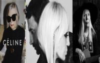 Cher ist das Gesicht für Marc Jacobs