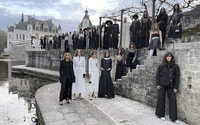 Chanel in Chenonceau to present its Métiers d'Art collection