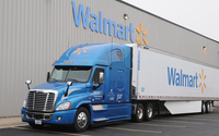 NLRB says Walmart's response to work stoppage was illegal