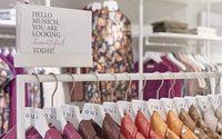 Oui eröffnet eigenen Store in München