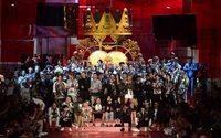 Mode à Milan : Dolce & Gabbana crée l'événement, Versace rend hommage à Gianni
