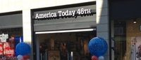 America Today reopens Hilversum store