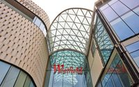 Westfield managers take pay cut, company's credit rating cut