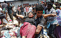 Rana Plaza owner sentenced to three years in prison