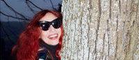Le retour des sœurs Jagger pour la campagne automne-hiver de Sonia Rykiel