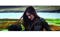 Esprit: Astrid Munoz, Topmodel und Fotografin