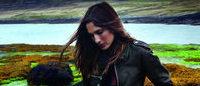 Esprit: Astrid Muñoz, top model y fotógrafa