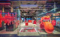 Rolling Stones launch 360​° virtual experience​ to support new store