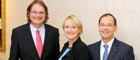 GCSC: Klaus Striebich ist neuer Vorsitzender