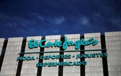 El Corte Ingles creates more than 340,000 jobs in Spain