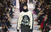 LVMH beats sales forecasts in first-quarter in boost for luxury sector