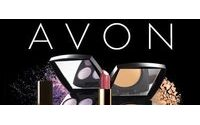 Avon exploring sale of North America business