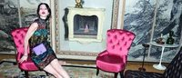 Bottega Veneta пригласила Юргена Теллера для съемок новой кампании