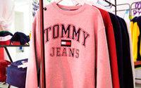 """Tommy Hilfiger: """"Behalten Sie Ihre alten Sachen ruhig!"""""""