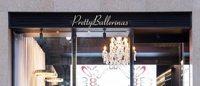 Pretty Ballerinas acelera en los mercados internacionales