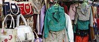 EUA e Hong Kong acabam com contrabando de roupa vindo da China