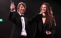 Pierpaolo Piccioli incoronato designer dell'anno a Londra
