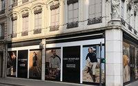 Eric Bompard prépare l'ouverture d'une troisième adresse à Lyon
