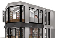 Timex opens first worldwide monobrand store in Tokyo